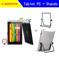 7inch Allwinner Q8 Tablet PC *1 Set + PC Stands*1pcs