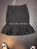 2014 new ladies bandage skirts black bandage skirts fashion skirts bandage evening part dress