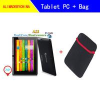 7inch Allwinner Q8 Tablet PC Set + Tablet PC Bag