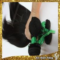 Cheap peruvian virgin hair natural color 4pc/lot, UPS Free shipping peruvian virgin hair unprocessed virgin 6a straight hair