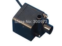 Factory direct sales,Submersible Pump,Water pump,Solar Fountain,5V Mini pump,CP31-0540(5V/85mA,0.0.4M,90LPH,white Black)