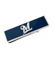 MLB-Milwaukee Brewers Money Clip Free Shippping