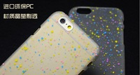 wholesale 2014 new iphone6 cases plastic sky mobile phone case for apple iphone 6 back hard cover free shipping
