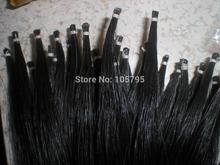 10 Hanks High quality Black Violin Bow hair 6 grams each hank in 32 inches