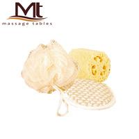 MT authentic bath item sets bath flower bath ball bath loofah sponge economical three in 1 sets, shower and bath