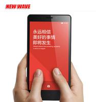 """Original Xiaomi Redmi Note 4G LTE Wcdma Red Rice Note Hongmi Mobile Phone Qualcomm Quad Core 5.5"""" 1280x720 2GB RAM 8GB ROM 13MP"""