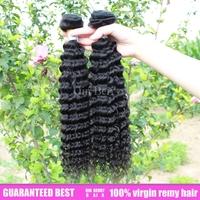 wholesale 3pcs lot new arrival rosa meches bresiliennes virgin human hair aliexpress hair extensions perfume original deep curl