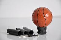 Basketball !!Personality Gear Knob for Manual, Shifting Gear Knob Semi Universal-Car Styling