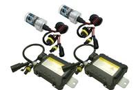 Car light xenon hid kit 35w h1 h3 h4 h7 h10 9005 9006 D2S 4300k-12000k lamp for ford foucs 2 focus 3 kuga Ecosport Fiesta