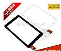 New Flat 7 xf20140621 hk70dr2429 handwritten touch screen capacitance screen free shipping