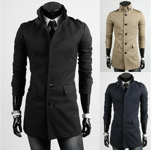 английская мода мужчины