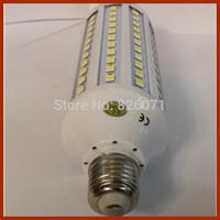 50pcs Fashion led  corn lamp  led energy saving lamps led light 25W LED corn bulb with 132 beads 5050 SMD