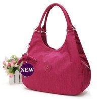 1pcs new Brand fashion Women Nylon Monkey kip Handbag women Shoulder Bag totes Handbags Travel Bags  free shipping
