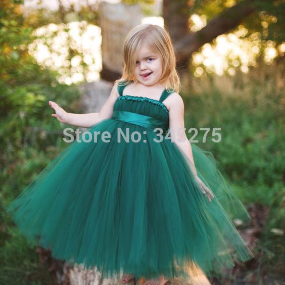 Детское платье ToBeBridal 2/14 WF9743