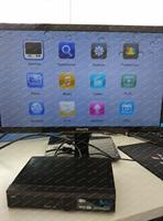 No laggying Blackbox HDC600 for Singapore Nagra 3,SD+HD+BPL+Horse Channels ,2014 Starhub cable box hd