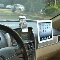 360 Degree Universal Magnetic Rotating Multifunctional Car Mobile Phone Holder suporte do telefone do carro Cell Phone Holders