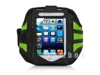10pcs Sports Brassard Armband Housse Etui Coque Tour Bras Support for iPhone 4 4S