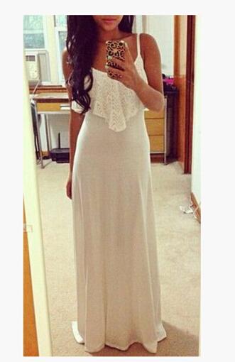 Женское платье летние новые моды платье без рукавов сплошной цвет платье платье партии