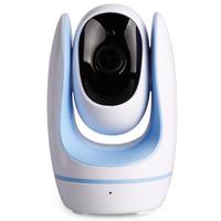 Fosbaby Foscam HD Wireless Baby Monitor P2P CCTV Security IP Camera 1.0 MP Blue