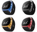 Free Shipping 2014 Best Selling Cheap Smart Watch for iphone Samsung Android phone Bluetooth Watch Man