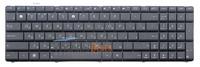 Laptop Keyboard for ASUS K73B K73BE K73BR K73BY K73T K73TA K73TK RU russian black free shipping