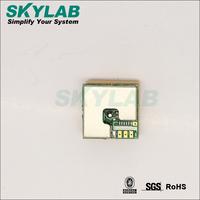 Skylab Mini Antenna Satellite Module SKM56 Antenna GPS Module MT3339 Chip and high sensitivity -165dBm 10pcs/lot DHL Free Ship