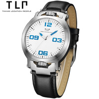 100M Water Resistance Hot Sales Watches Leather Brand TLP Watch Fashion & Casual  Quartz Watches  Sports & Outdoor Watches T329