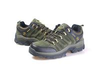 Wholesale Autumn Men's Hiking Shoes Brand Outdoor Men's Sport Hiking Shoes Waterproof Athletic Shoes Men Casual Climbing Shoes