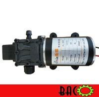 DC 12V 75L/Min Diaphragm Water Self Priming Pump High Pressure Car Boat