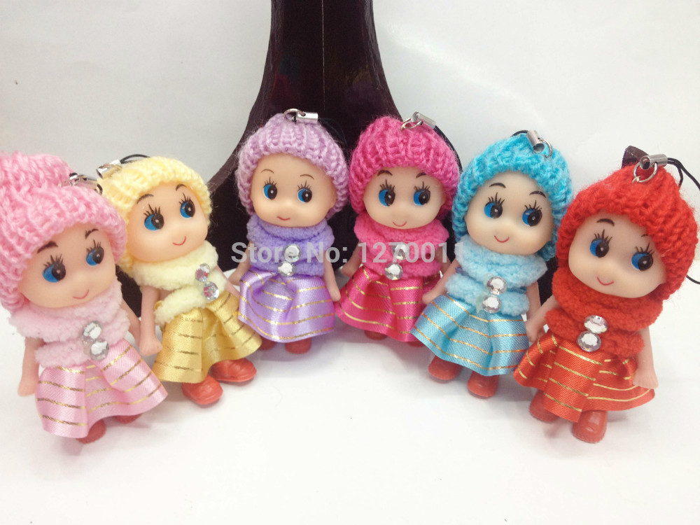 Little doll accessories wholesale Wedding gifts gifts wholesale children's girl toy market supply of goods(China (Mainland))