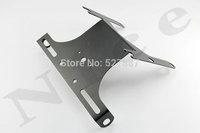 Black Fender Eliminator Tidy Tail For Suzuki GSXR 1000 1997-2004