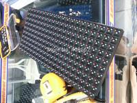 P16 Outdoor LED Display Module full color;5200(mcd/squaremeter),3906pixel/squaremeter