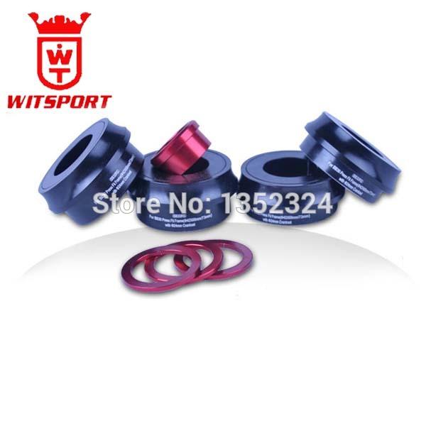 Taiwan bearing Bike press fit OSBB Bottom Bracket BB30 Compatibe with SRAM(China (Mainland))