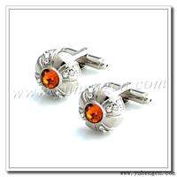 Free shipping YH-1726  New Elegant  Rhinestone Cufflinks, Crystal Cufflinks- Factory Direct Selling