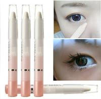 1PCS Pearl White Eyeshadow Pencil Eyeliner Eye Shadow Cosmetic Eye liner Makeup