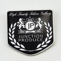 New style jp vip sticker the whole body / car accessories emblem sticker/car badge For mazda3 vw polo kia rio