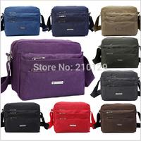New Arrival Many side pocket Travel Water Proof Unisex Travel Handbags Women Luggage Travel Bag Folding Bags man's shoulder bag
