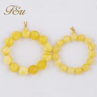 New Design Fashion Luxury High quality imitation crystal beads chains Stretch bracelets jewelry for women 2014 #1773