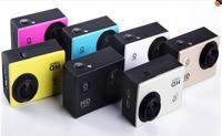 Original SJ4000 video action camera full hd 1080p digital waterproof camera professional helmet filmadora Sport Cameras DV Gopro