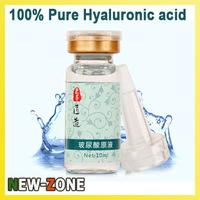 100% Pure hyaluronic acid liquid Serum 10ml moisturizing Cream Whitening Restore Skin Care Anti-aging