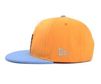 EXO Lu Han same paragraph  Simpson cute cartoon embroidery hip-hop hat  Flat brimmed baseball cap