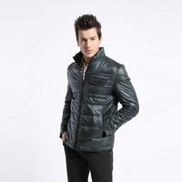 2014 New Arrival Men's Winter Coat Padded Jacket Autumn Winter Out wear Men's Casual Coat, HYAD4K055