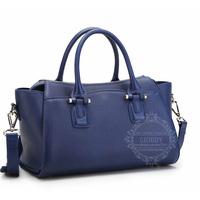 2014 wholesale new fashion women bag ladies genuine leather handbag 4109hot sale women tote bags women bag freeshipping