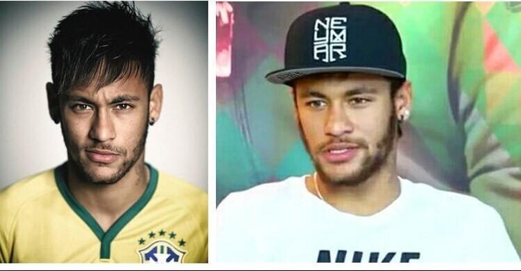 New fashion Barcelona Neymar de Silva JR Cap njr Baseball Cap Hip Hop Snapback Cap casquette(China (Mainland))