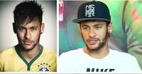 New fashion Barcelona Neymar de Silva JR Cap njr Baseball Cap Hip Hop Snapback Cap casquette