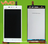 Free shipping Original LCD Display +digitizer touch Screen Glass FOR vivo Y15 / Y15T
