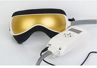 eyes massage , viabration good for eyes , good rest . cheap price ,good quality