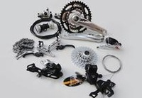 Deore M780 Groupsets 2*10s bicycle groupset for shimano 20S