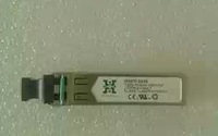 Original huawei showed switches gigabit single-mode 1310 1.25 G 10 to 40 km kilometers LC interface module