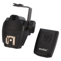 Godox MT-16 16 Channel Camera Photo Studio Flash Trigger Remote Control Transmitter + Receiver Kit